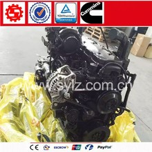 hot sale cummins QSB6.7 diesel engine assembly for dongfeng truck