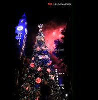 YD IP68 professional LED decoration Christmas lamp outdoor led light
