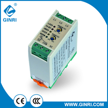 GINRI JVR-380W Three Phase Monitoring Phase Power Failure Monitoring Relay