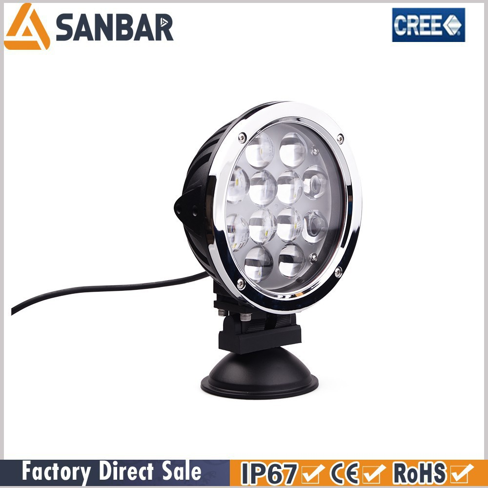 38'' toyota hilux 4wd used car from Sanbar Lighting