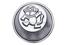 Customized DIY Monkey Style Aluminum Cake Pan Tin
