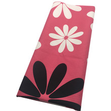 New wholesale lightweight non slip microfiber skidless yoga towel mat with silicon dot