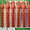 Hot sale insulation tools single box wrench, high quality insulation single box end spanner wrench