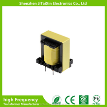 High frequency transformer EEL27 switching power transformer welding transformer