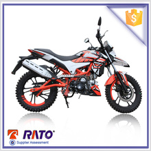 Made in China high quality 125cc off road motorcycle