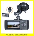 China dual camera car dvr user manual full hd 1080p car dual camera