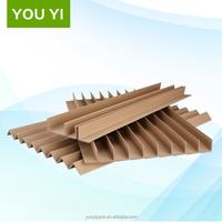 L shape paper corner guard for protective