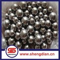 "5/16"" chrome steel ball, g10-g1000 AISI52100 steel ball, beaiing balls"
