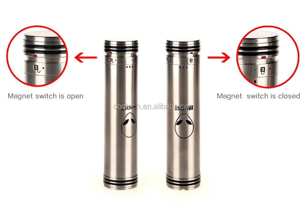 2015 super popular Mechanical Mod,fully Mech mod with safety protection and locking system