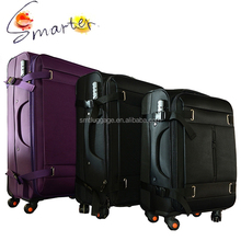 Leisure Big Space Soft Trolley Luggage Set