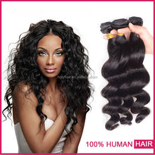 New promotion for Halloween Day darling human hair braid products kenya