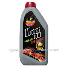 1QT SF/CD 10W30 Engine oil for diesel and petrol