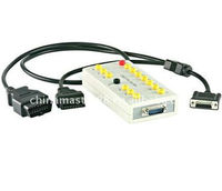 Light duty OBD2 Breakout Box