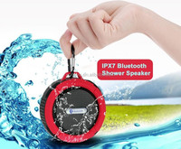 2016 new best selling super bass wireless C6 bluetooth speaker with 2.1 multimedia system