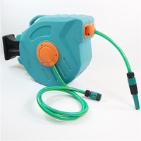 Premium Quality Auto Retractable Garden/Air/Electric Hose Reel