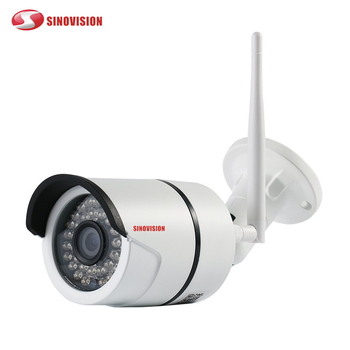 Sinovision oem&odm cctv camera  manufacturer p2p wireless cctv ip 960P/1080P camera