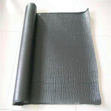 Waterproof modified bitume coiled material waterproof modified bitumen coiled material wall use membrane