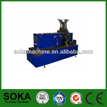 China manufacture coil nail making machine