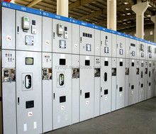 Customized electrical power distribution box /high voltage switch panel board