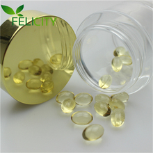 Most Popular Male Sex Products Pumpkin Seed Oil Capsule with Lower Price