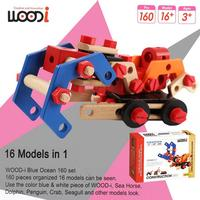 Children Toys New 2016 Style Wooden