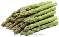 Supplying IQF Vegetables- IQF Frozen Green Asparagus For Sales
