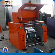 Wire Rewinding Machine