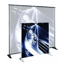 Stable Easy Assembly Advertising Backdrop Pipe And Drape for Wedding