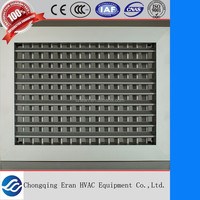 High Quality Double Deflection Air Outlet Grilles for HVAC System