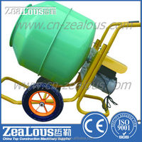handy concrete mixer 28 rpm concrete mixer motor