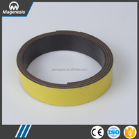 Direct factory newly design strong color flexible rubber magnet