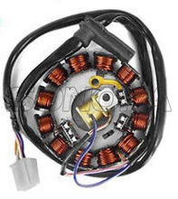 Magneto Stator Coil for HONDA/HM: CRE Six / Derapage AM6 Stator Coil