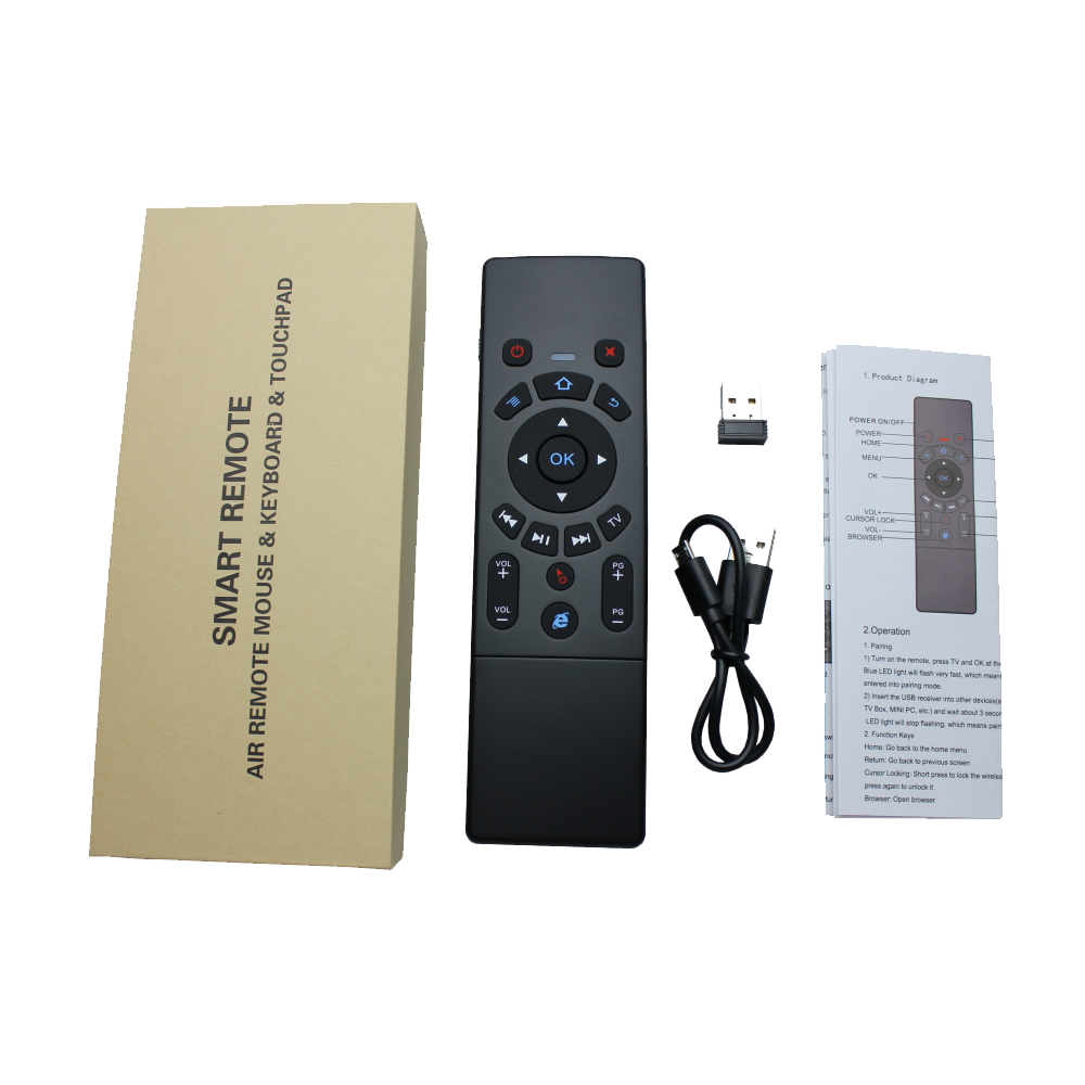50 smart tv T6 air mouse-12