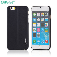 iPefet-Colorful soft back protective TPU bumper case for iPhone 6