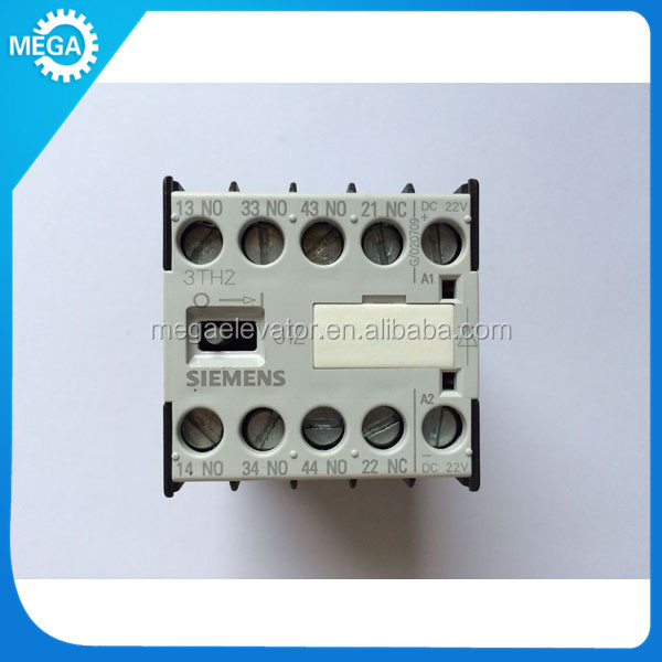 SIEMENS relay 3TH2081-0GB8