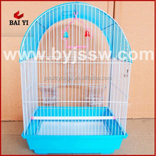 Hanging Macaw Bird Cage Welded Wire Mesh Roll
