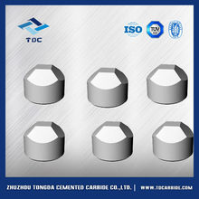 Supply Tungsten Carbide Anvil via Alibaba