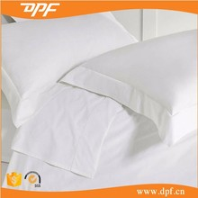 220 TC Cotton Percale Pillowcase For School and Hospital