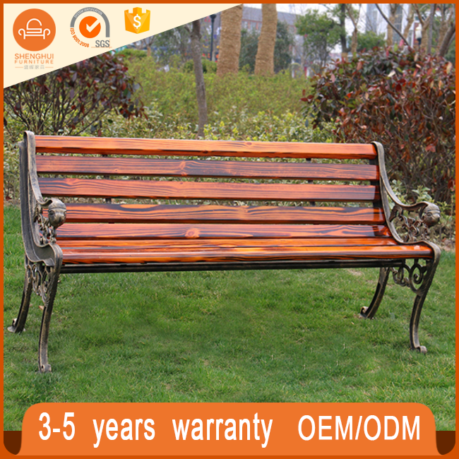 High Quality,Waterproof,Composite Park Benches Beach Chair Parts Manufacturers Of Wood Chair Frames