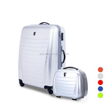 2016 popular new design good quality trolley luggage/cosmetic bag