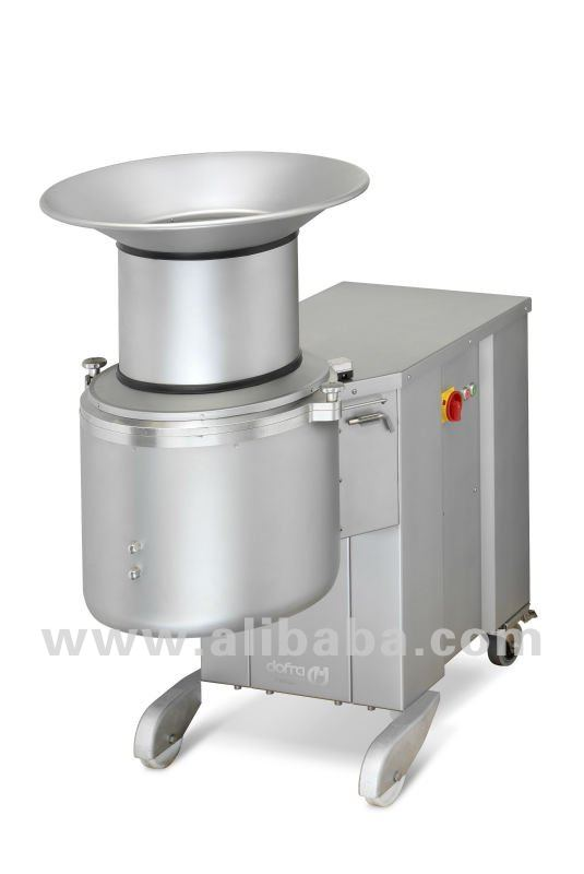 Industrial Multipurpose Vegetable Cutter