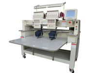 Professional computer embroidery machine dahao with CE certificate