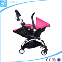 Factory customized PP plastic baby carrier baby pram