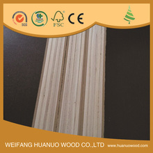 Door core lvl plywood board with MDF for South Korea