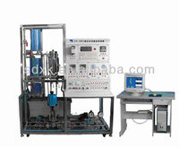 Automatic Production Line Trainer Industrial Process Control Training Device