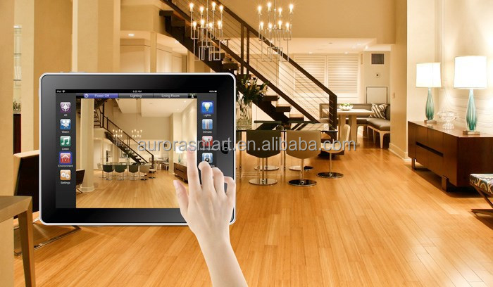 2016 New Technology Smart Home Automation System Smart