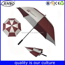 Leading manufactory for Adults fashion Semi-automatic umbrella roofing nails