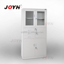 Sliding door file cabinet steel cabinet office furniture
