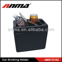 Easy intall ABS material sports drink holder