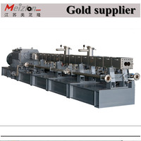 PE PP film washing granulation production plastic washing line/pp/pe plastic granulator extrusion line